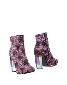 Полусапоги и высокие ботинки Miista