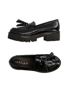 Мокасины Mally