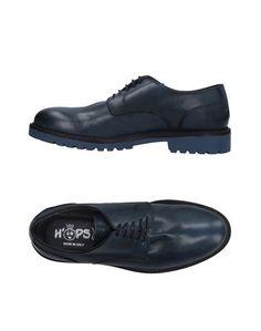Обувь на шнурках Hops