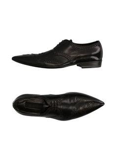 Обувь на шнурках Gianni Barbato