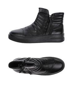 Высокие кеды и кроссовки Bruno Bordese