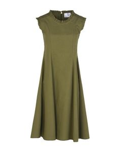 Платье до колена George J. Love