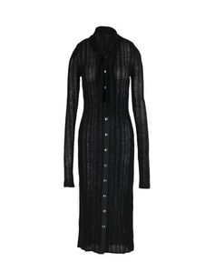 Платье длиной 3/4 Richmond Denim