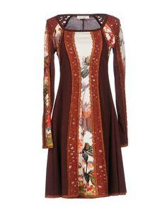 Платье до колена Sonia Fortuna