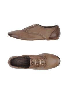 Обувь на шнурках Alexandra