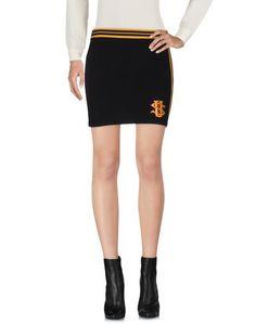 Мини-юбка Uniform