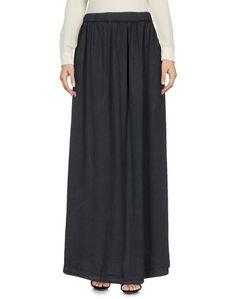 Длинная юбка Selected Femme
