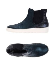 Высокие кеды и кроссовки Andrea Morelli