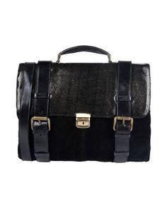 Деловые сумки Just Cavalli