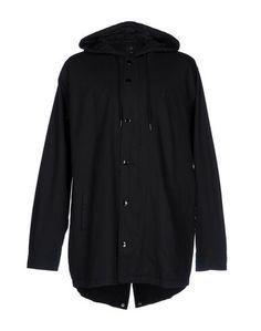 Легкое пальто Obey