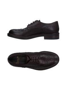 Обувь на шнурках Biarritz