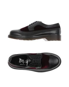 Обувь на шнурках Da.D