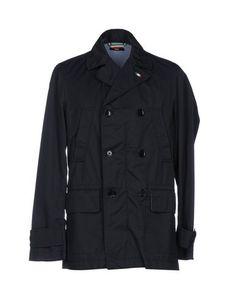 Легкое пальто Moschino