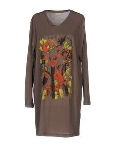 Короткое платье Wunderkind