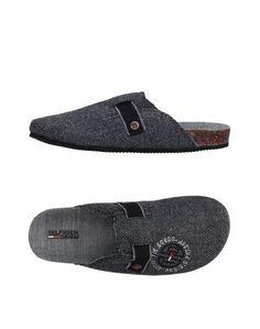 Домашние туфли Tommy Hilfiger
