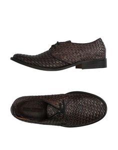 Обувь на шнурках Daniele Alessandrini Homme