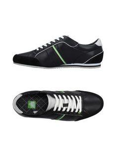 Низкие кеды и кроссовки Boss Green