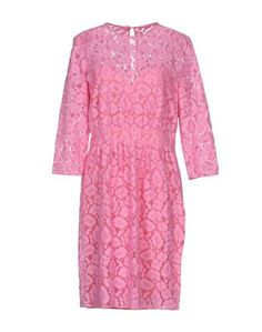 Платье до колена Moschino Cheap and Chic