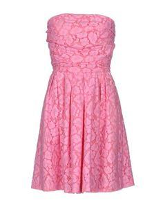 Короткое платье Moschino Cheap and Chic