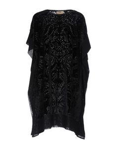 Короткое платье Fuzzi