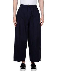 Повседневные брюки SociÉtÉ Anonyme