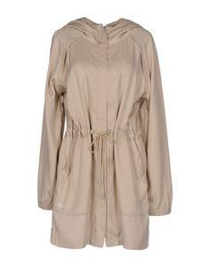 Легкое пальто Eleven Paris