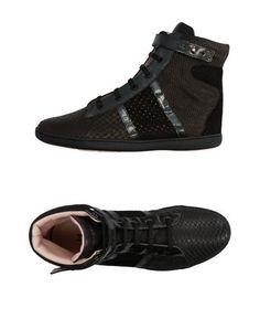 Высокие кеды и кроссовки Repetto