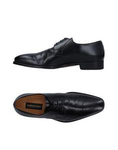Обувь на шнурках Pakerson