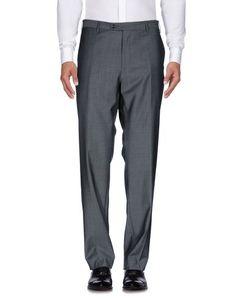 Повседневные брюки Sartoria Latorre