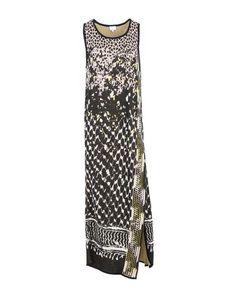 Длинное платье Lala Berlin