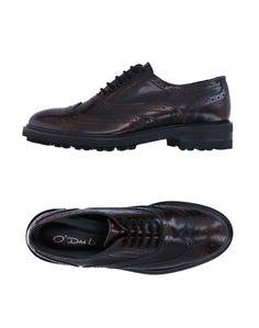 Обувь на шнурках Odan LI