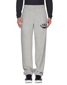 Повседневные брюки Etnies