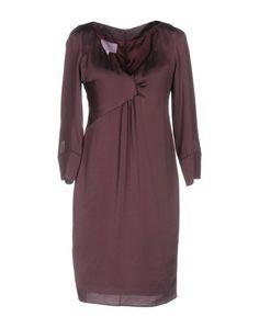Короткое платье Consuelo