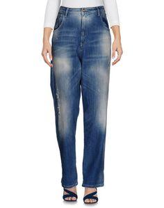 Джинсовые брюки 525