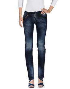 Джинсовые брюки Angel Devil