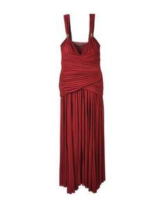 Длинное платье Plein SUD