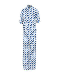 Длинное платье Barba Napoli
