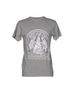 Футболка Maharishi