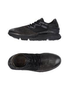 Низкие кеды и кроссовки A.S. 98