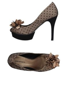 Туфли Pacomena