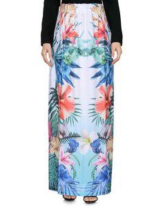 Длинная юбка Lorna