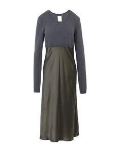 Платье длиной 3/4 Coming Soon