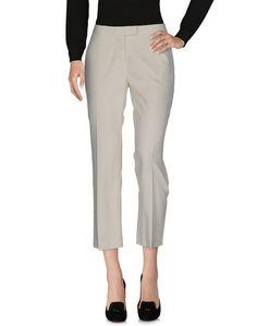 Повседневные брюки Moschino Cheap and Chic