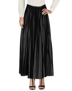 Длинная юбка Douuod