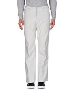Повседневные брюки G.Guaglianone