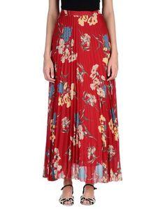 Длинная юбка Dondup
