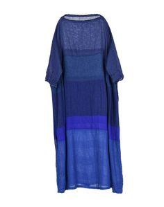 Длинное платье Daniela Gregis
