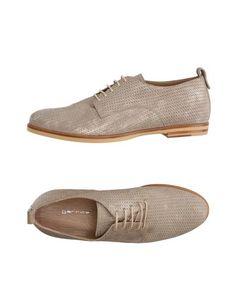 Обувь на шнурках Garrice