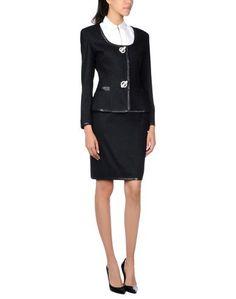 Классический костюм Fontana Couture