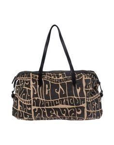 Дорожная сумка Dries Van Noten